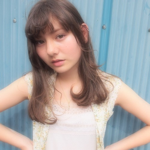 Eponge Brownie Leclaire Hair Style Collection Akari